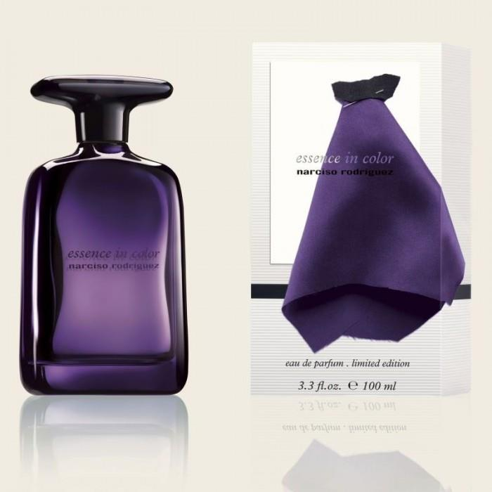 ادكلن نارسيو رودريگز اسنس اين كالر- Narciso Rodriguez Essence in Color